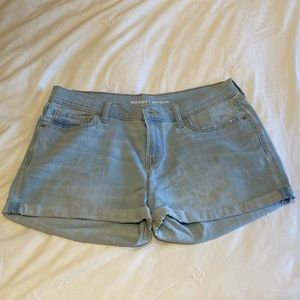 Old Navy Boyfriend Jean Short